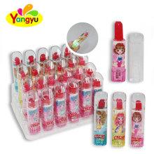 Lighting Lipstick Toy Candy
