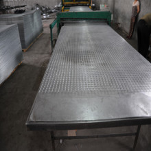 High quality welded mesh panel