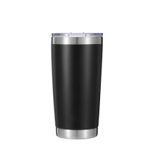 New 20 Oz Double Stainless Steel Vacuum Insulated Can Be Customized Cup Pid Water Bottle