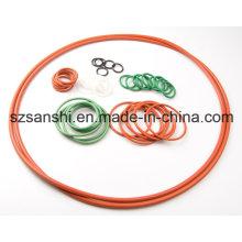 OEM Custom Food Silicone Oil Seal O Ring