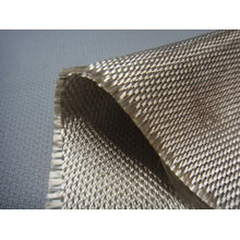 SIF3784 High silica Fiber Fabric