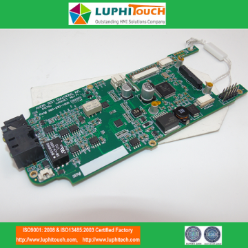 Renewable Design for PCB/FPC/PET Assemblies Handset Audio Test Equipment Circuit Board Assembly PCBA supply to South Korea Exporter