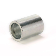 China supplier hose fittings customized drawings ferrule collar for R7 R8 hose fitting ferrule