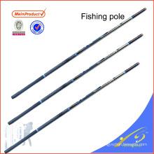 FP111 Haute qualité Chine vente chaude en fiber de verre poteaux de pêche