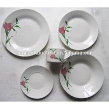 Porcelaine vaisselle de l'hôtel / ustensiles de cuisine et vaisselle / vaisselle vintage