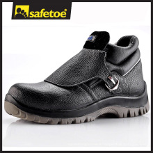 Mining Safety Shoes, Welding Safety Shoes for Workman M-8181