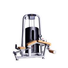 Одобренный CE Тренажерный Зал Используемых Коммерческих Горизонтальный Завиток Ноги