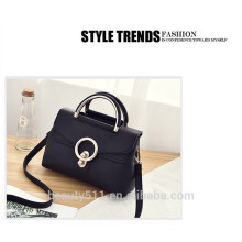 2017 Newest Classical Trend Pu young girl shoulder bag Women Handbag Lady tote Bag HB18