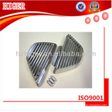 pédale de voiture moulage sous pression en aluminium