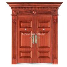 Стальные двери (FXFT-B0152)