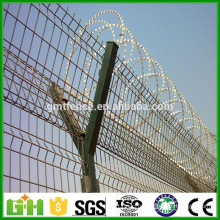 2016 Hot Sale Direct Factory Airport Fence