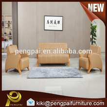 Cheap Price Modern PU leather Sofa Living Room Design