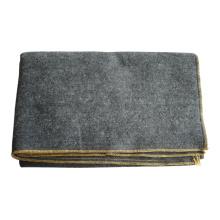 Cobrir da soldadura da fibra de vidro / manta da soldadura da fibra do carbono