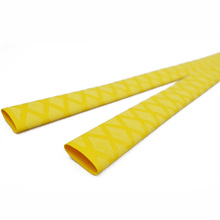 25mm Multi-color Yellow Skidproof Heat Shrink Sleeve