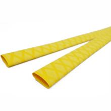 25 мм Мульти-Цвет Желтый Нескользящая термоусадочная
