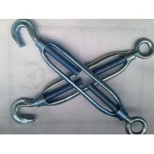 Tensor de acero al carbono galvanizado eléctrico tipo JIS
