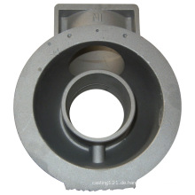 Aluminium Druckguss (117) Maschinenteile
