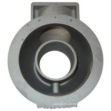 Fundição de alumínio (117) Peças de máquinas