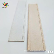 China cheap price high quality wall decoration material ceiling moulding/crown mouldings/crown cornice mouldings