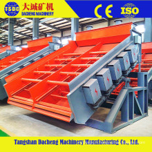 Hot Sales Stone & Rock Vibrating Screen