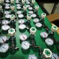 Medical High Oxygen Pressure Regulator With Flow Meter