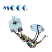 Washing machine spare parts wholesale supply with wires plastic washing machine mechanical timer
