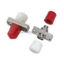 FC/PC - D4/PC HYBIRD Singlemode simplex adapter