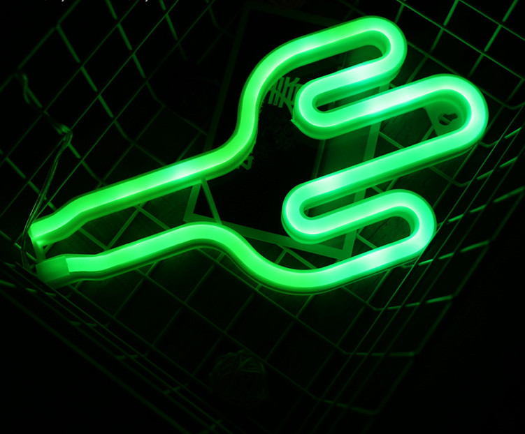 Custom Neon Lights