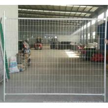 valla temporal galvanizada sumergida caliente para la venta barato Australia valla temporal fábrica de china