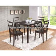 Dining Set, Dining Room Furniture, Wooden Dining Set