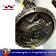 Pompe hydraulique principale de pièces d'excavatrice de PC200-6 708-2L-00055