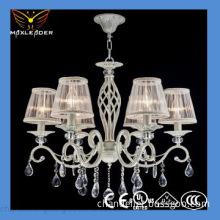 2014 hot sale crystal chandelier CE,VDE, UL certification