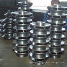 Machinery Forging Flange Part