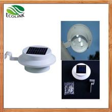 Solar LED Garden Light, Fence Light, Corridor Light (EB-B4327)