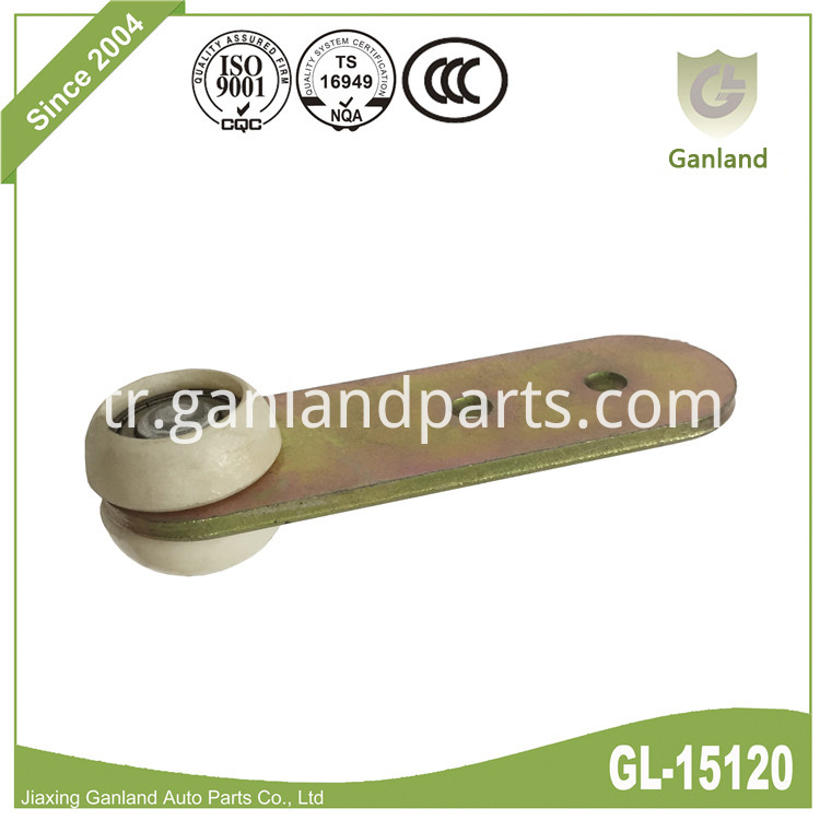 Tapered wheel-strap Design GL-15120