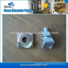 Elevator Rail Clip for Guide Rail