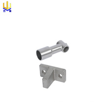OEM Precision Casting And CNC Machining Hardware Parts