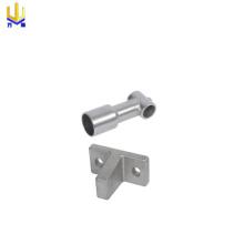 Piezas de hardware de fundición de precisión OEM y mecanizado CNC