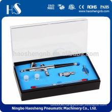 Hseng HS-35KT airbrush kit for airbrush nails