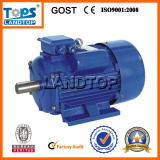 TOPS ac 3 hp electric motor