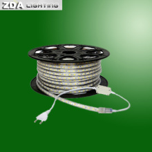 220V High Voltage LED Strip Light (3528 60LEDs/M)