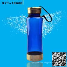 650ML plastic bottle, sports water bottle, drink bottles