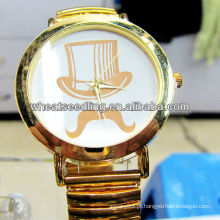 Relógios promocionais, relógios de dom, relógios giveaway JW-03