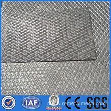 Panel optik aluminium penuh