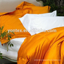 High quality 100% organic cotton fabric
