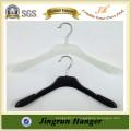 Fournisseur de qualité supérieure Porte-vêtements en plastique Alibaba Website Hanger