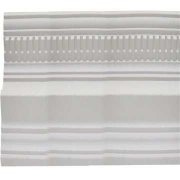 Most Selling Items Waterproof Architectural Decorative Lines Interior Decorative Mouldings / Angular Line