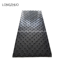 750mm Cross Flow PVC Cooling Tower Fill Film