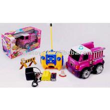 2011 carro de incêndio stunt R / C brinquedo pumper