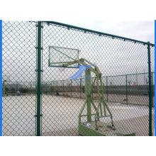 Высокое Качество Цепи Ссылка Забор
